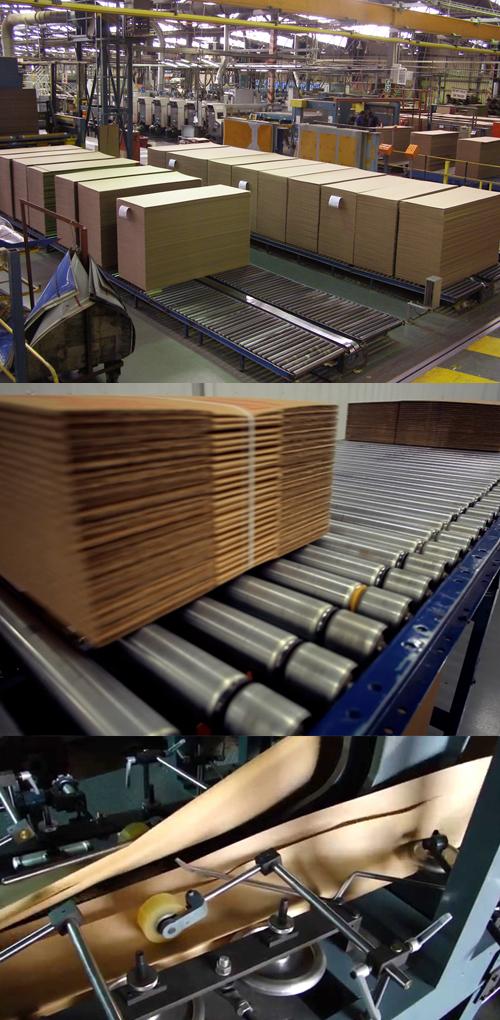 Malaysia Corrugated Carton Box Manufacturer - KYM Holdings