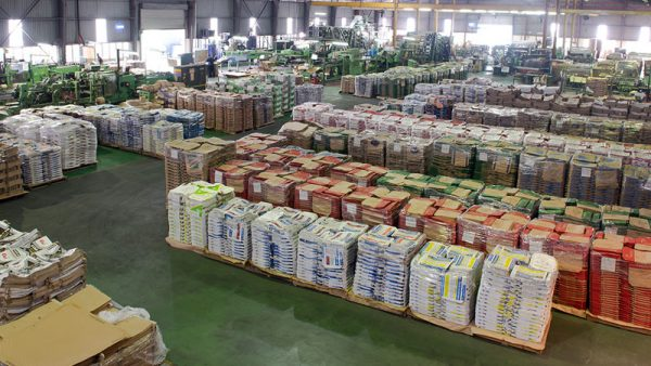 Malaysia Multiwall Industrial Paper Bag Manufacturer - KYM Holdings